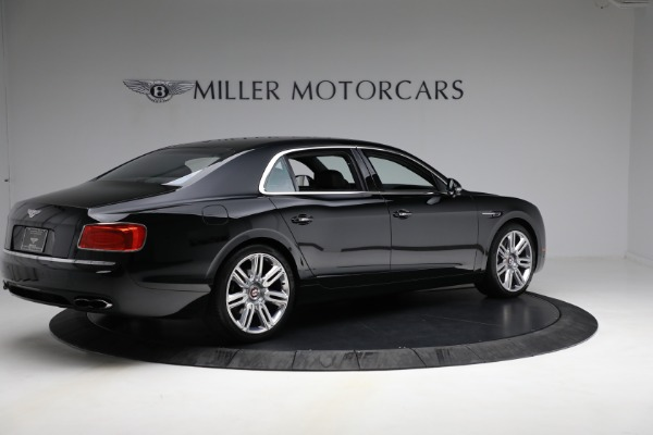 Used 2017 Bentley Flying Spur V8 for sale $144,900 at Aston Martin of Greenwich in Greenwich CT 06830 8