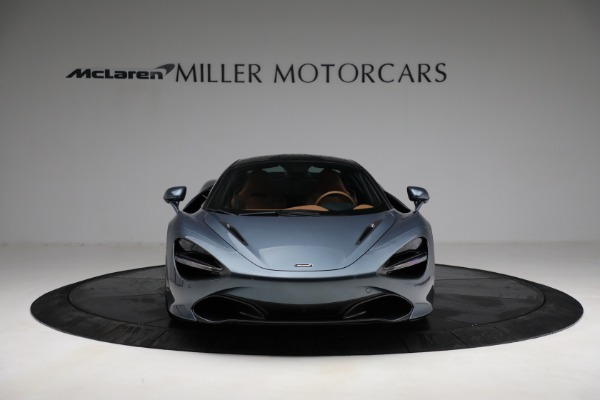 Used 2019 McLaren 720S Luxury for sale Sold at Aston Martin of Greenwich in Greenwich CT 06830 11