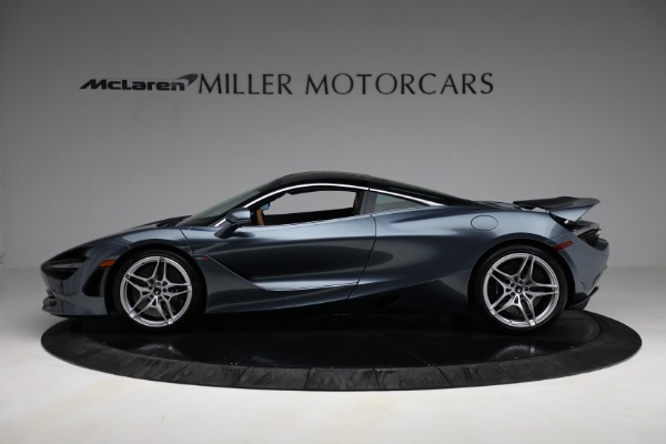 Used 2019 McLaren 720S Luxury for sale Sold at Aston Martin of Greenwich in Greenwich CT 06830 2