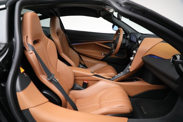 Used 2019 McLaren 720S Luxury for sale Sold at Aston Martin of Greenwich in Greenwich CT 06830 20