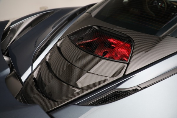 Used 2019 McLaren 720S Luxury for sale Sold at Aston Martin of Greenwich in Greenwich CT 06830 22