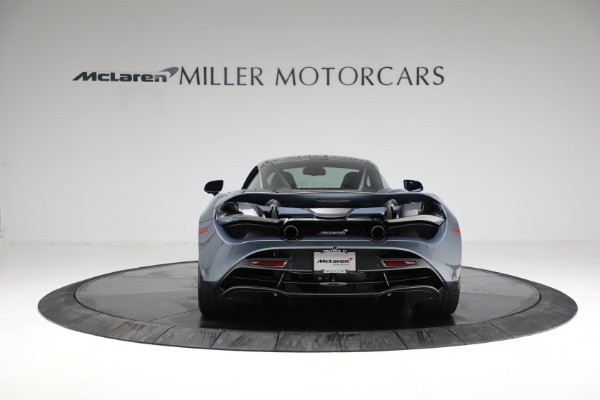 Used 2019 McLaren 720S Luxury for sale Sold at Aston Martin of Greenwich in Greenwich CT 06830 5