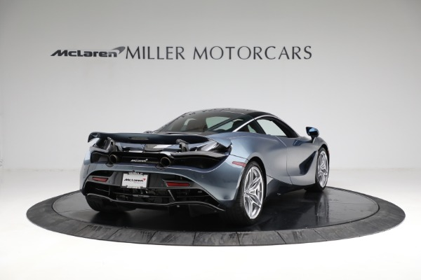 Used 2019 McLaren 720S Luxury for sale Sold at Aston Martin of Greenwich in Greenwich CT 06830 6