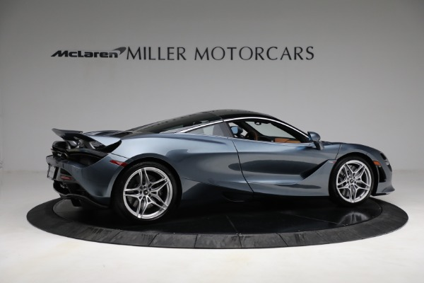 Used 2019 McLaren 720S Luxury for sale Sold at Aston Martin of Greenwich in Greenwich CT 06830 7