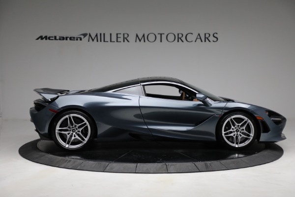 Used 2019 McLaren 720S Luxury for sale Sold at Aston Martin of Greenwich in Greenwich CT 06830 8