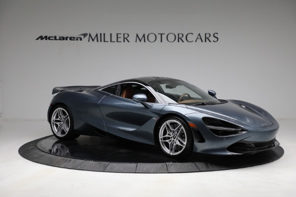 Used 2019 McLaren 720S Luxury for sale Sold at Aston Martin of Greenwich in Greenwich CT 06830 9