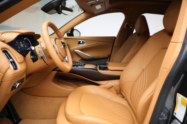New 2021 Aston Martin DBX for sale $203,886 at Aston Martin of Greenwich in Greenwich CT 06830 11