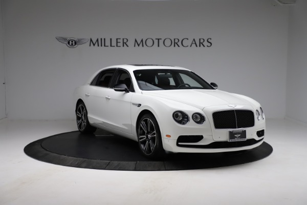 Used 2017 Bentley Flying Spur V8 S for sale $149,900 at Aston Martin of Greenwich in Greenwich CT 06830 11