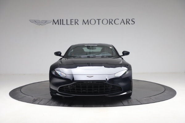 New 2021 Aston Martin Vantage for sale $189,686 at Aston Martin of Greenwich in Greenwich CT 06830 11