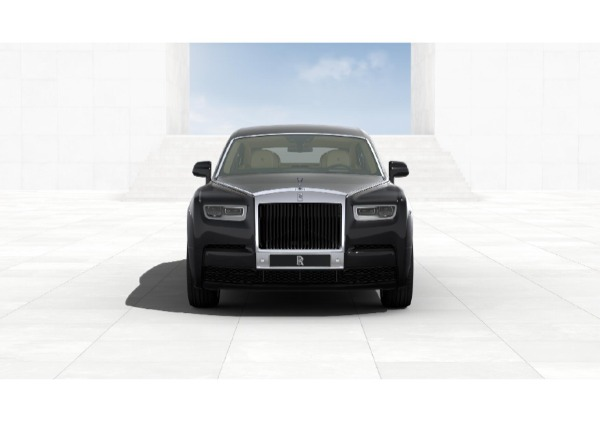 New 2022 Rolls-Royce Phantom EWB for sale Call for price at Aston Martin of Greenwich in Greenwich CT 06830 2