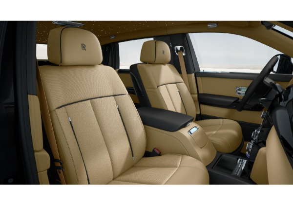 New 2022 Rolls-Royce Phantom EWB for sale Call for price at Aston Martin of Greenwich in Greenwich CT 06830 5