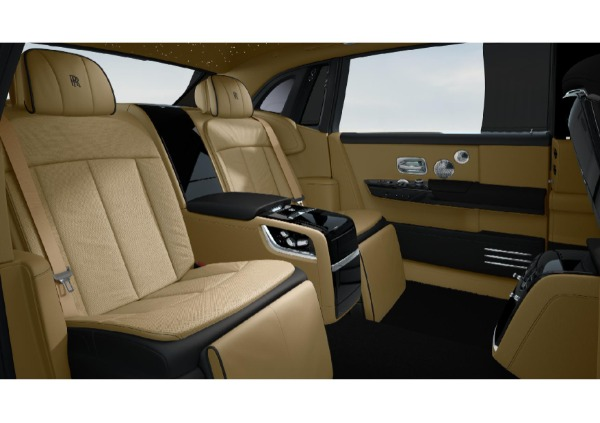 New 2022 Rolls-Royce Phantom EWB for sale Call for price at Aston Martin of Greenwich in Greenwich CT 06830 6