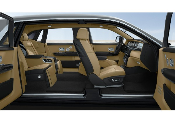 New 2022 Rolls-Royce Phantom EWB for sale Call for price at Aston Martin of Greenwich in Greenwich CT 06830 7