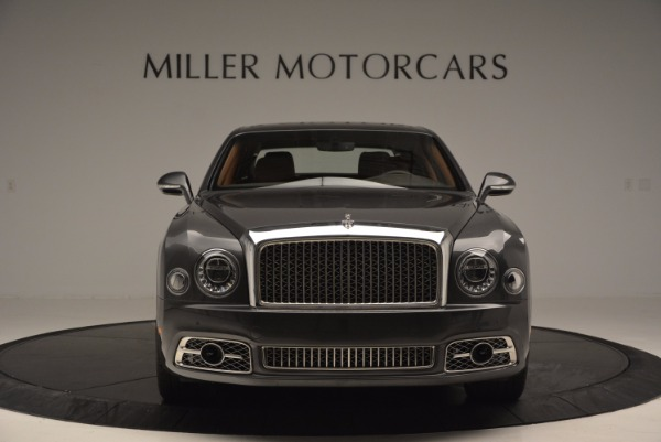 New 2017 Bentley Mulsanne for sale Sold at Aston Martin of Greenwich in Greenwich CT 06830 12