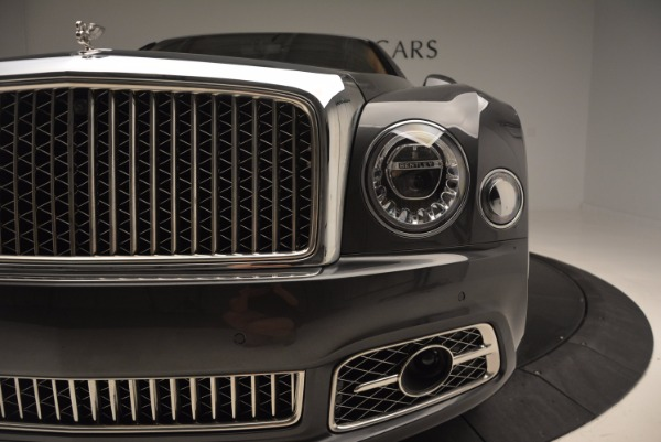 New 2017 Bentley Mulsanne for sale Sold at Aston Martin of Greenwich in Greenwich CT 06830 16