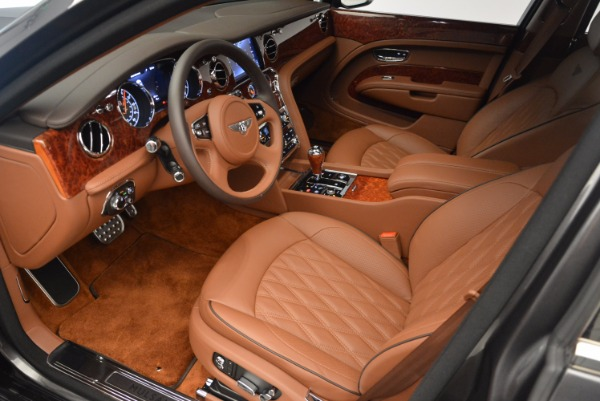 New 2017 Bentley Mulsanne for sale Sold at Aston Martin of Greenwich in Greenwich CT 06830 26