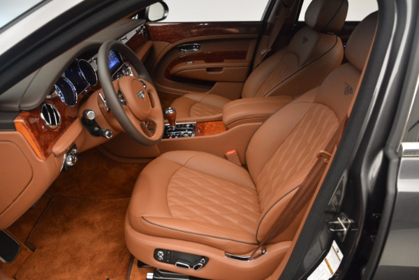 New 2017 Bentley Mulsanne for sale Sold at Aston Martin of Greenwich in Greenwich CT 06830 27