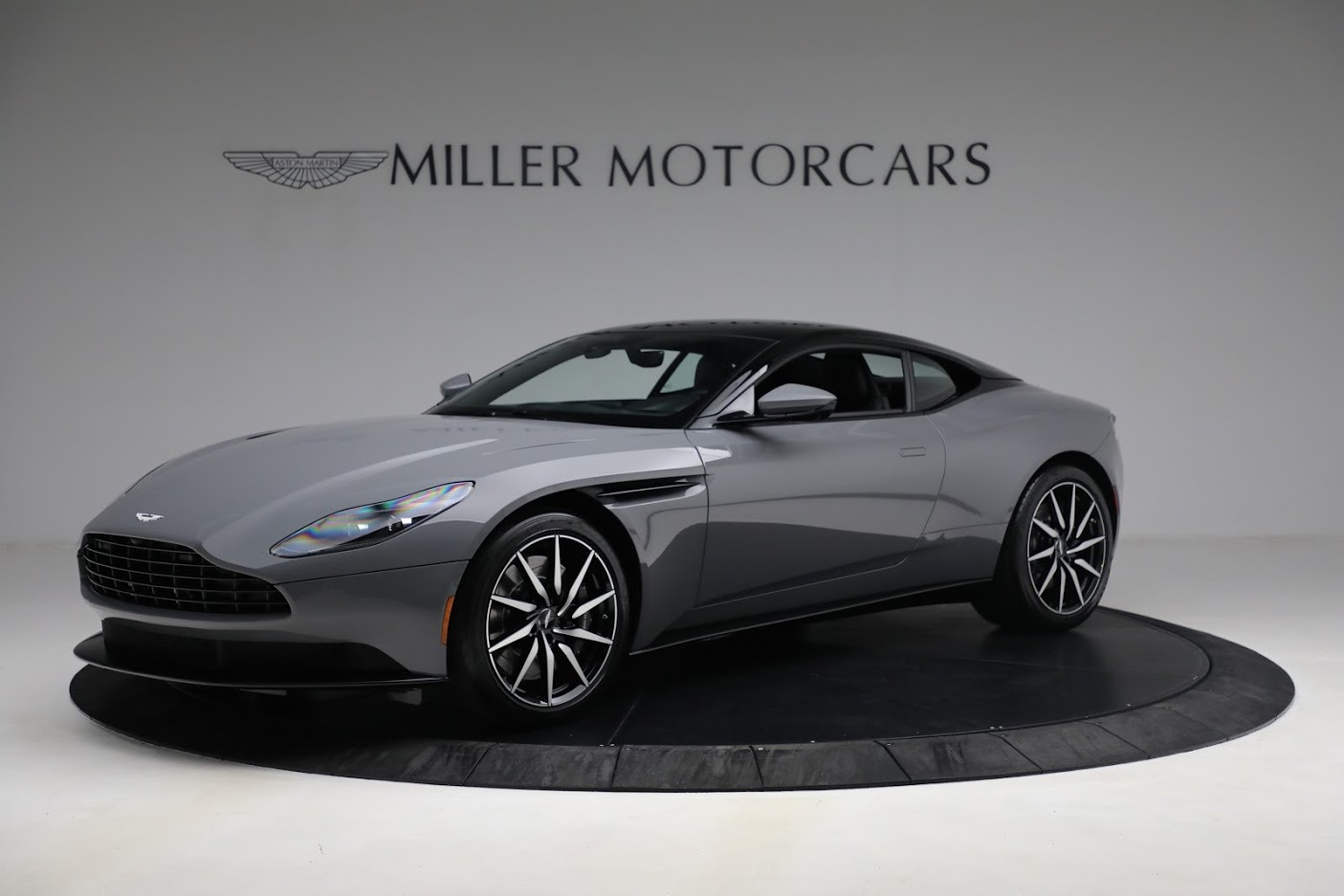 New 2021 Aston Martin DB11 V8 for sale $235,986 at Aston Martin of Greenwich in Greenwich CT 06830 1