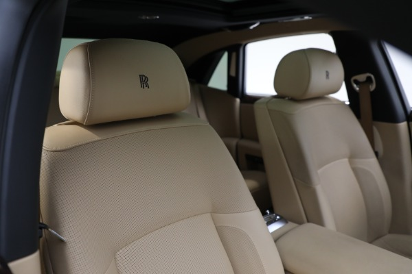 Used 2011 Rolls-Royce Ghost for sale Call for price at Aston Martin of Greenwich in Greenwich CT 06830 15