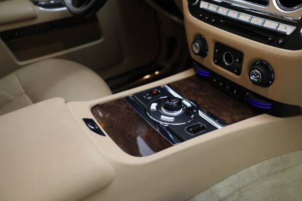 Used 2011 Rolls-Royce Ghost for sale Call for price at Aston Martin of Greenwich in Greenwich CT 06830 23
