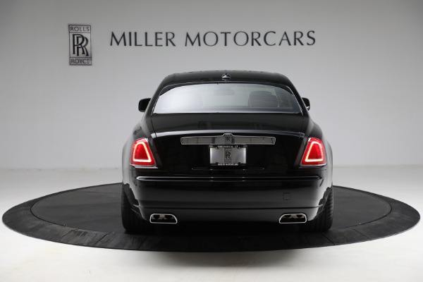 Used 2011 Rolls-Royce Ghost for sale Call for price at Aston Martin of Greenwich in Greenwich CT 06830 6