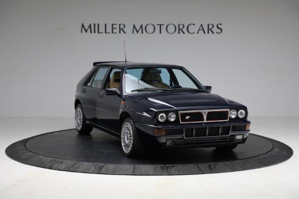 Used 1994 Lancia Delta Integrale Evo II for sale $105,900 at Aston Martin of Greenwich in Greenwich CT 06830 11
