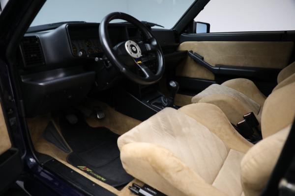 Used 1994 Lancia Delta Integrale Evo II for sale $105,900 at Aston Martin of Greenwich in Greenwich CT 06830 13