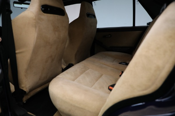 Used 1994 Lancia Delta Integrale Evo II for sale $105,900 at Aston Martin of Greenwich in Greenwich CT 06830 16