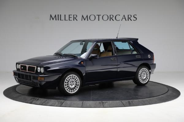 Used 1994 Lancia Delta Integrale Evo II for sale $105,900 at Aston Martin of Greenwich in Greenwich CT 06830 2