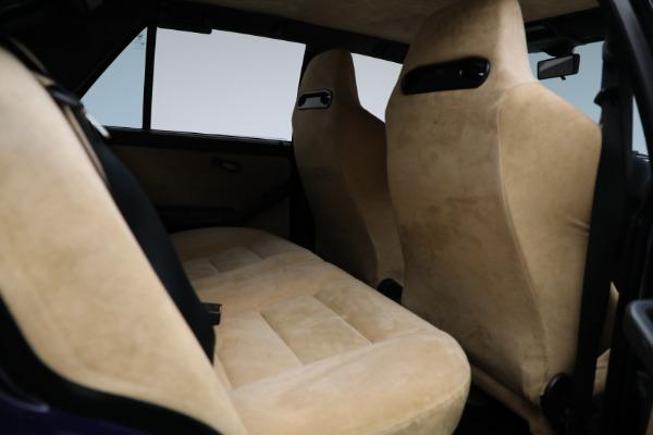 Used 1994 Lancia Delta Integrale Evo II for sale $105,900 at Aston Martin of Greenwich in Greenwich CT 06830 21