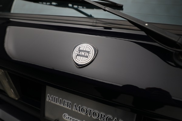 Used 1994 Lancia Delta Integrale Evo II for sale $105,900 at Aston Martin of Greenwich in Greenwich CT 06830 26