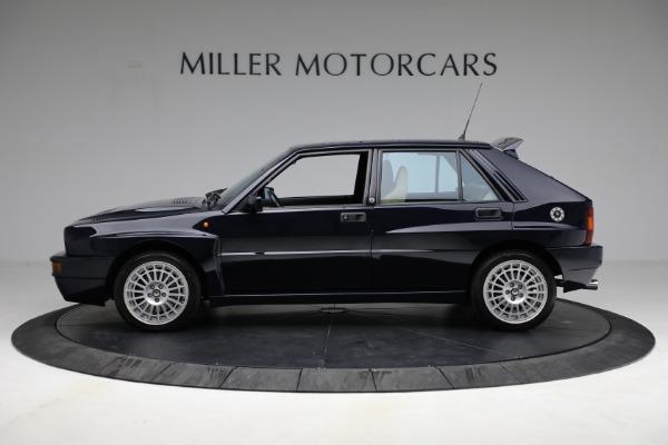 Used 1994 Lancia Delta Integrale Evo II for sale $105,900 at Aston Martin of Greenwich in Greenwich CT 06830 3