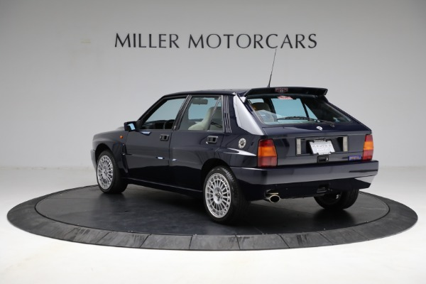 Used 1994 Lancia Delta Integrale Evo II for sale $105,900 at Aston Martin of Greenwich in Greenwich CT 06830 5