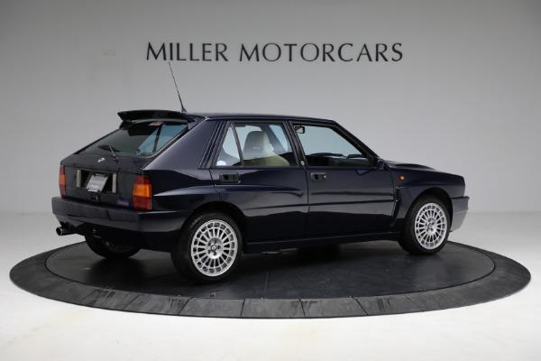 Used 1994 Lancia Delta Integrale Evo II for sale $105,900 at Aston Martin of Greenwich in Greenwich CT 06830 8