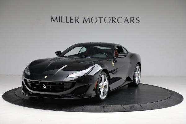 Used 2019 Ferrari Portofino for sale $249,900 at Aston Martin of Greenwich in Greenwich CT 06830 13
