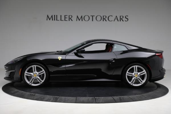Used 2019 Ferrari Portofino for sale $249,900 at Aston Martin of Greenwich in Greenwich CT 06830 15
