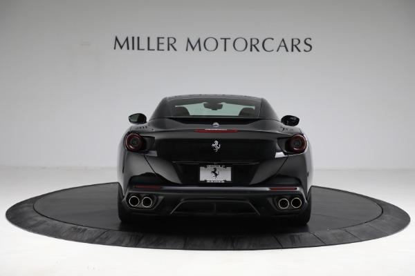 Used 2019 Ferrari Portofino for sale $249,900 at Aston Martin of Greenwich in Greenwich CT 06830 18
