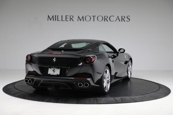 Used 2019 Ferrari Portofino for sale $249,900 at Aston Martin of Greenwich in Greenwich CT 06830 19