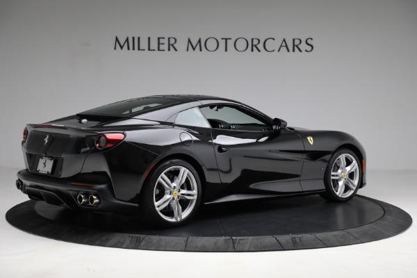 Used 2019 Ferrari Portofino for sale $249,900 at Aston Martin of Greenwich in Greenwich CT 06830 20