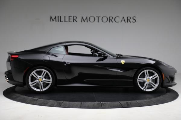 Used 2019 Ferrari Portofino for sale $249,900 at Aston Martin of Greenwich in Greenwich CT 06830 21