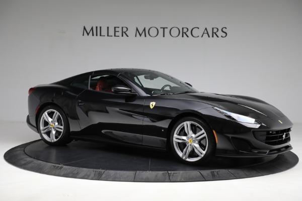 Used 2019 Ferrari Portofino for sale $249,900 at Aston Martin of Greenwich in Greenwich CT 06830 22