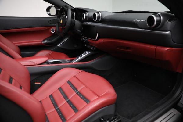 Used 2019 Ferrari Portofino for sale $249,900 at Aston Martin of Greenwich in Greenwich CT 06830 28