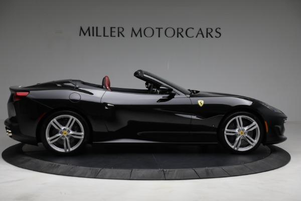 Used 2019 Ferrari Portofino for sale $249,900 at Aston Martin of Greenwich in Greenwich CT 06830 9