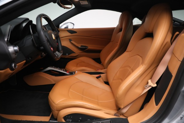 Used 2018 Ferrari 488 GTB for sale Sold at Aston Martin of Greenwich in Greenwich CT 06830 14