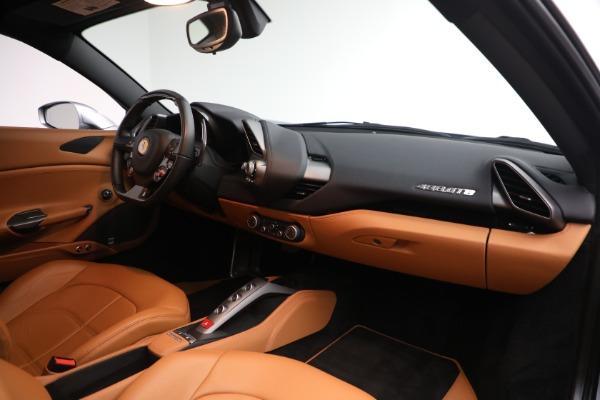 Used 2018 Ferrari 488 GTB for sale Sold at Aston Martin of Greenwich in Greenwich CT 06830 17