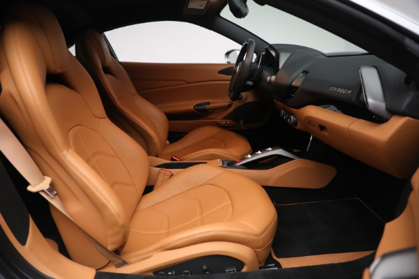 Used 2018 Ferrari 488 GTB for sale Sold at Aston Martin of Greenwich in Greenwich CT 06830 18