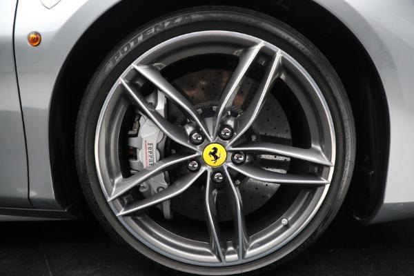 Used 2018 Ferrari 488 GTB for sale Sold at Aston Martin of Greenwich in Greenwich CT 06830 20