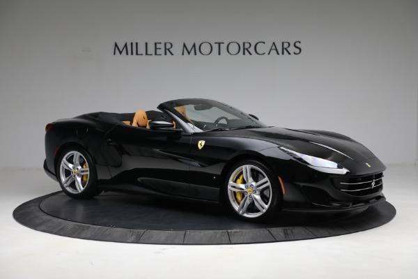 Used 2019 Ferrari Portofino for sale $231,900 at Aston Martin of Greenwich in Greenwich CT 06830 10
