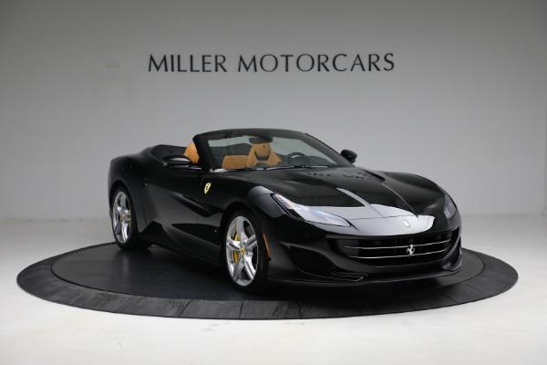 Used 2019 Ferrari Portofino for sale $231,900 at Aston Martin of Greenwich in Greenwich CT 06830 11