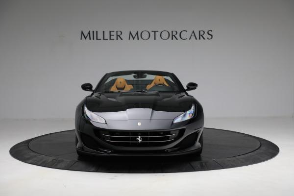 Used 2019 Ferrari Portofino for sale $231,900 at Aston Martin of Greenwich in Greenwich CT 06830 12
